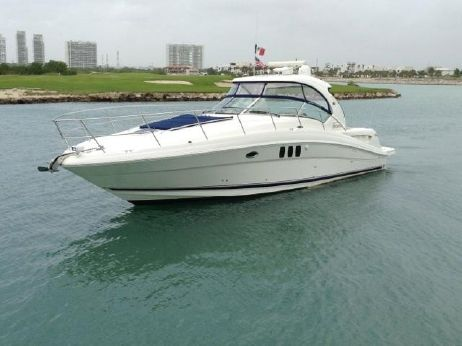 2008 Sea Ray 40 Sundancer