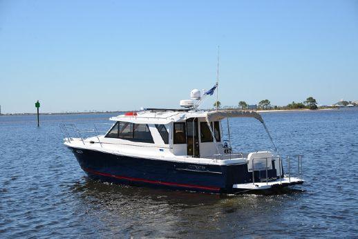 2015 Cutwater 30 Sedan FL West Coast