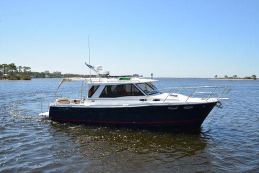 2014 Cutwater C30 Sedan