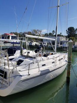 1993 Catalina 380
