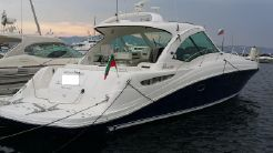 2007 Sea Ray 55 Sundancer