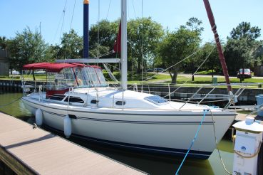 2004 Catalina 310