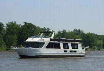 2000 Skipperliner 660 MY