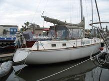 1978 Gulfstar Sloop