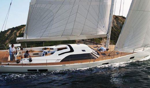 2011 Catarina Yachts 65