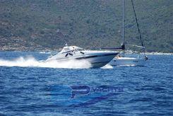 1991 Cantieri Dell'adriatico PERSHING 40
