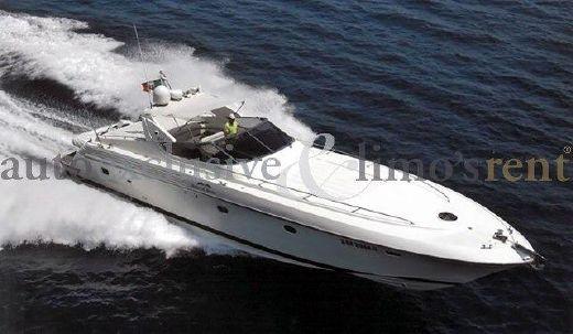 2002 Cantieri Di Sarnico Maxim 55
