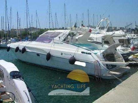 2000 Ab Yachts AB 55