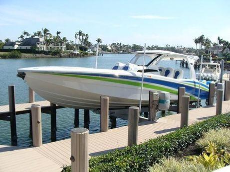 2014 Marine Technology MTI-V 42