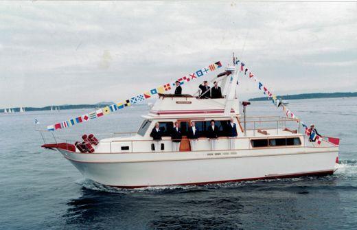 1981 Californian 46 LRC