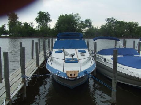 1987 Sea Ray 250 Sundancer