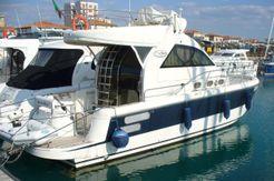 2006 Motor Yacht Blu Navy 400 Fly