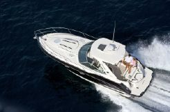 2015 Monterey 335 Sport Yacht