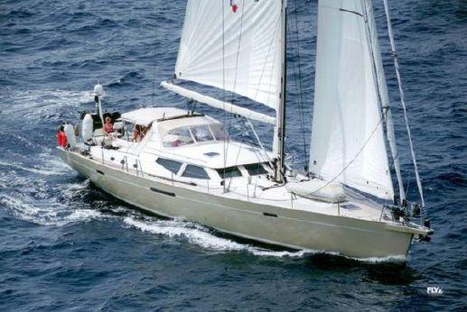 2007 Garcia 70