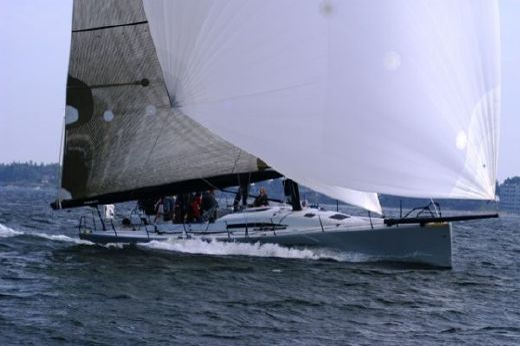 2002 Mc Conaghy Boats, Sydney Australia Racer-daycruiser