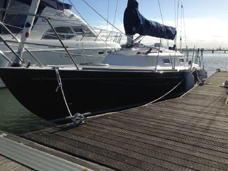2014 Mystery  Yachts Mystery 30
