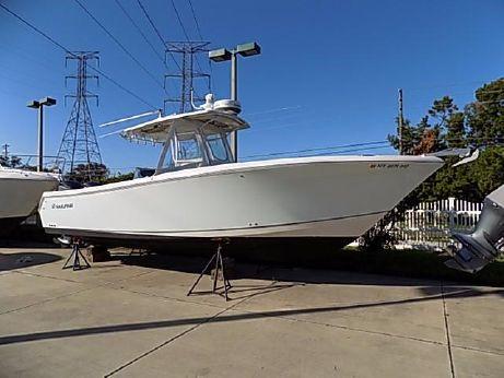 2011 Sailfish 3160 CC