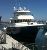 2010 Allseas Yachts Expedition 92
