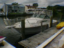 1992 Wellcraft 2800 COASTAL