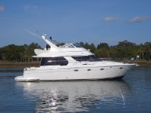 2000 Carver Yachts 450 Voyager