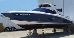 2007 Sea Ray 270 SLX,