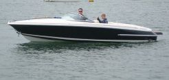 2012 Chris Craft Lancer 20