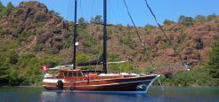 2010 Custom LUXURY GULET WITH 6 CABINS