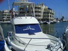 2006 Starfisher 1060