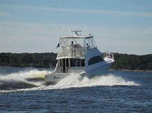 2004 Egg Harbor Sport Yacht 43