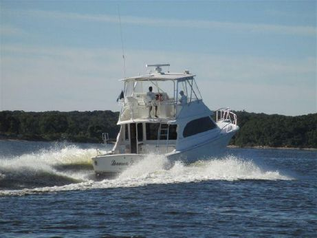 2004 Egg Harbor Sport Yacht 43
