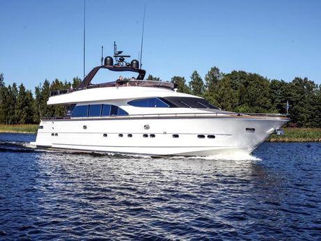 2003 Drettmann Yachts Elegance 80