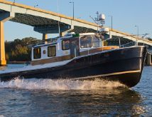2020 Ranger Tugs R-31 S