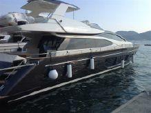 2013 Riva 75' Venere