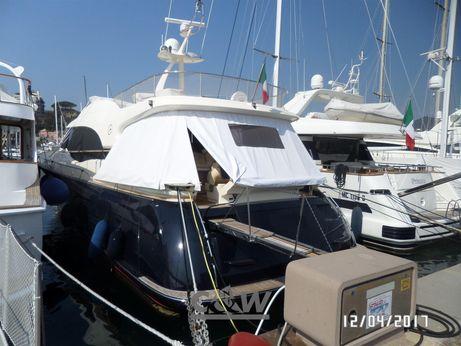 2011 Mochi Craft Mochi 74 Cruiser
