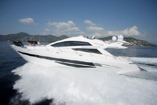 2013 Galeon 700  SkyDeck