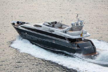 2010 Cnl Admiral 35