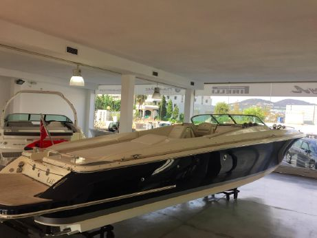 2016 Chris-Craft Corsair 32