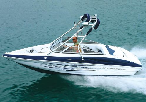 2014 Crownline 185 SS