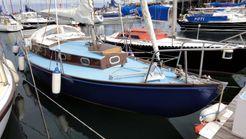 1962 Folkboat
