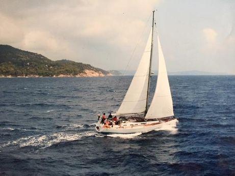 2007 Grand Soleil 45