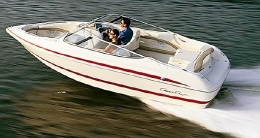 2001 Chris-Craft 200 Bowrider SS