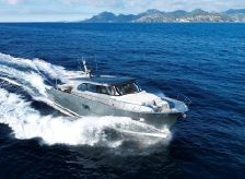 2014 Lobster-Yachts lobster 65