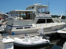 1988 Viking Yachts Aft Cabin