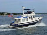 photo of 37' Nordic 37 Flybridge Tug Trawler