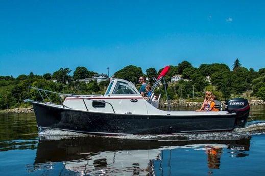 2017 Seaway Seafarer
