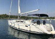 2009 Jeanneau Sun Odyssey 42i / VAT included
