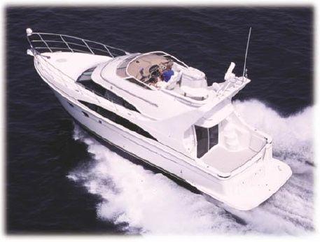 2005 Carver 420 Mariner