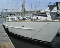 1988 Kanter Custom Atlantic 46