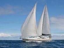 1992 Blizzard 19.3m Aluminium-Centerboard Expedition Sailboat