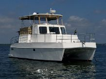 "2007 Endeavour ""40"" Trawler Cat"